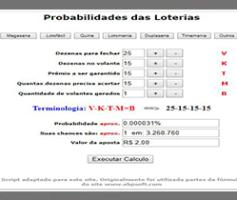 Qual Loteria é Mais Fácil de Ganhar?